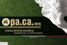 Pa.ca's Catalogue 2016