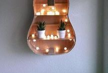 DIYs to Try! / DIY and crafty ideas to inspire you!