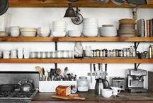 Kitchen / by Emily Jane
