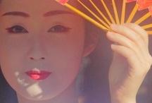 Geisha / Japanese Woman