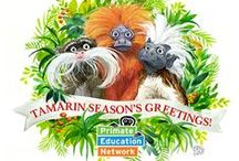 About PEN / A Community & Collaboration Platform For Primate Educators Worldwide