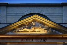 Hotel Stary / Kraków - Poland