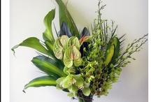 Love In Bloom Fresh Arrangements