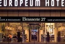Europeum Hotel / Europeum Hotel - Wrocław, #Europeum #Hotel #Wrocław - #Poland