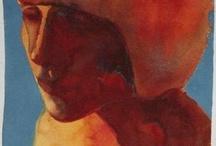 Riferimenti e Ispirazioni / by Roberta Filieri