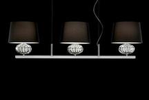 Pendant  + Lamp / pendant modern, retro, classic, post modern, eclectic light fixtures / by Emre Unlu