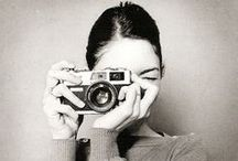 Fotografía B/N