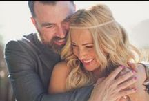 Sweethearts / inspiration for couples shoots and engagement sessions. / by AnaMichele B