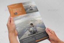 Newsletter Ideas - 100 Indesign Templates