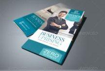 Corporate Brochure Design / Creative Brochure Design. Out of the box.