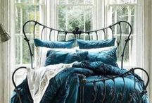 Fresh Rooms / Different styles of bedrooms to inspire you and your creative mind to design