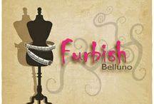 Logo Furbish / Prove per il logo della nostra attività.... E tu quale preferisci??