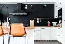 Kitchens / Architecture