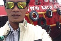Cindara Pratama Lines  / Office