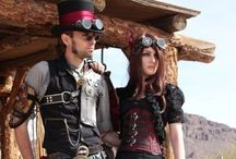 Steampunk things