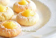 Bikkies!! / Cookies, biscuits, shortbread, dough