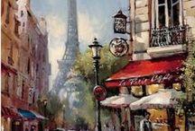 Baby / UTAZÁS! Egyszer úgyis elutazok Párizsba!