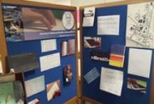 National Braille Literacy Month / January 2016 Display