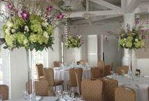 Love In Bloom At The Hyatt Key West Resort & Spa / Wedding Ceremony and Reception Decor at Hyatt Key West Resort & Spa