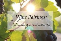 Wine Pairing | Viognier / Viognier food pairings for all occasions and all cooking abilities.