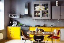 Spaces - Raumgestaltung - Einrichten - Interieur / Einrichten - Wohlfühlen - Außergewöhnliches - Architektur