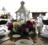 Love In Bloom Florist at The Pier House Resort & Spa / Wedding and event floral