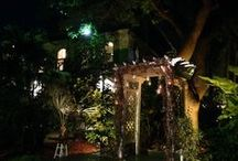 Love In Bloom Florist at The Hemingway House / Wedding and Event Floral