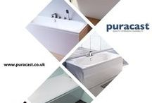 Baths / Pura Bathrooms Group baths ===> #trulyinspirational #interior #bathroom #design #architecture #beautiful #tap #bath #shower #toilet #bidet #instagram #linkedin #facebook #pinterest #youtube #vimeo #twitter #puracast #pura
