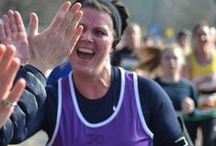 Running / Fundraising for Penny Brohn UK can be very fun and we encourage our volunteer to take part in event were they can do what they love to help us support people living with cancer.  Marathons are one of our favourite ways to get people involved.
