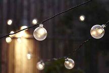 Lights. / Me likey..