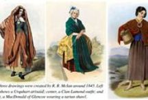 Celtic and Anglo-Saxon Clothing and Jewelry