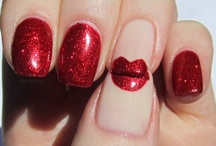 Nails & Hair / by Fabiana Tato-Ermenyi