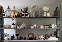 Creative Spaces / by Fabiana Tato-Ermenyi