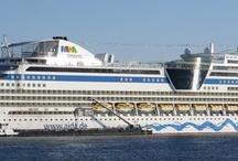 Schiffsneubauten 2013 / Sehen Sie hier die Kreuzfahrtschiffe, die 2013 in Dienst gestellt werden.