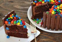 Cakes & Cookies :-)