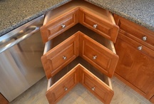 All About the Details / by Custom Cabinetry
