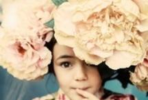 Adorable Flowergirls