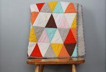sewing + knitting