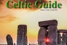 Celtic Guide Magazine / Images from our magazine :-)