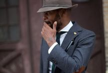 All Men Should Dress Like This. / fashion / by Sarah Fry