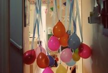 Party / Fun party ideas  / by Lexie Lajoie