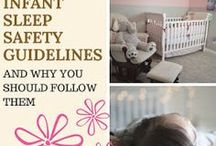 Safety / Tips and advice for keeping your kids safe!