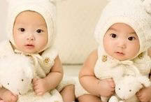 Twins / Expecting twins? Here is all the advice and tips you need!