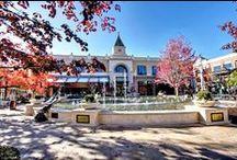Beautiful Idaho attractions