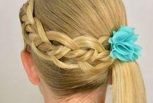 Hair / Hair style ideas