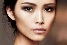 Makeup and Beauty / by She E