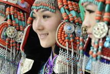 Traditional Clothing / by She E