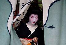 Beautiful Geisha / by She E