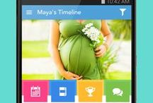 Phone Apps / Apps for parents and kids