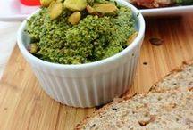 Cheryl's fav vegan recipes / vegan foods